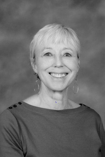 Ellen Hokanson